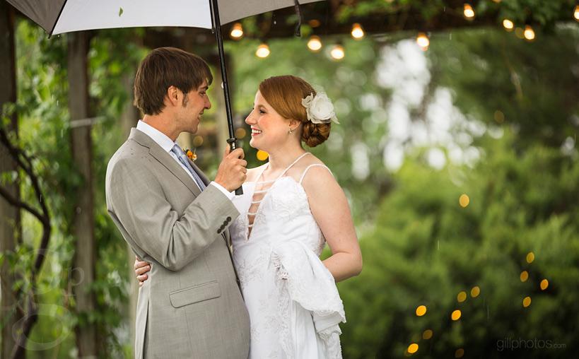 Ralstin wedding