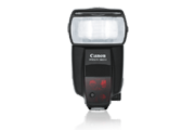 Canon 580ex Flash
