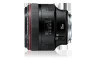 Canon EF 85mm f/1.2