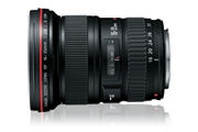 Canon 16-35mm MKII