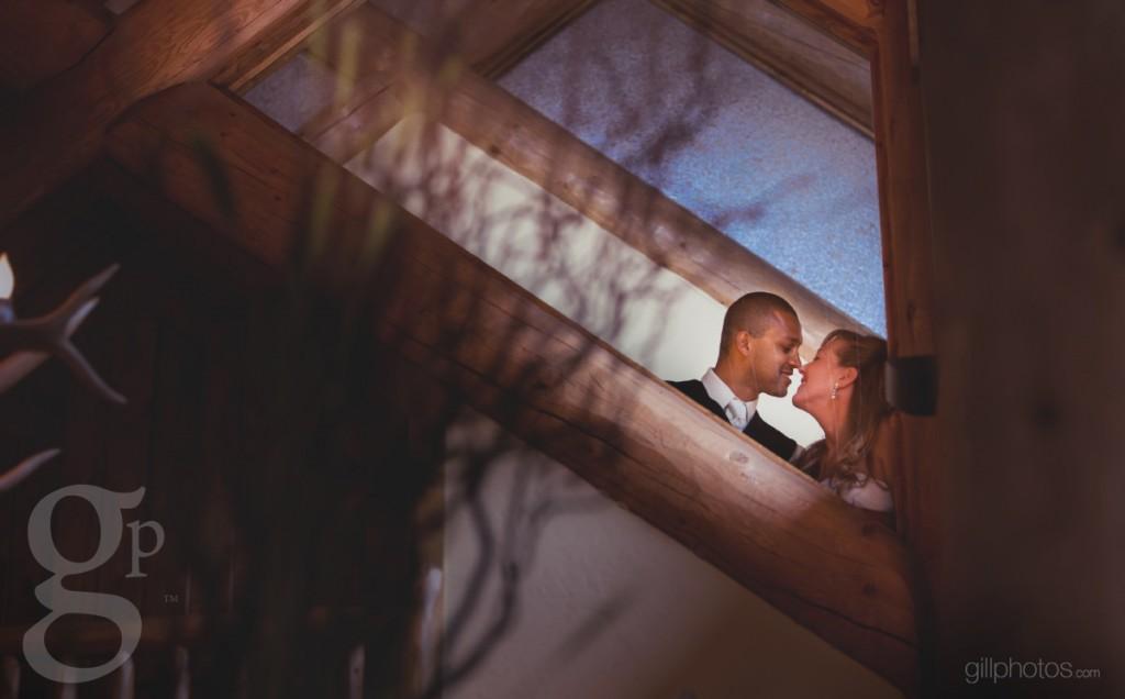 Wedding at Rubywood Mansion