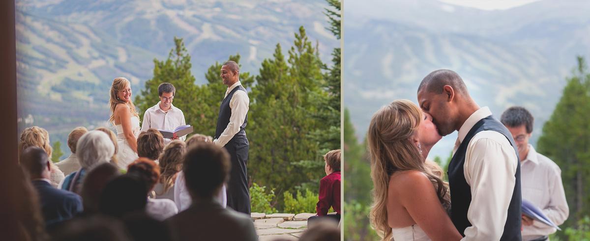 Rubywood Breckenridge Wedding