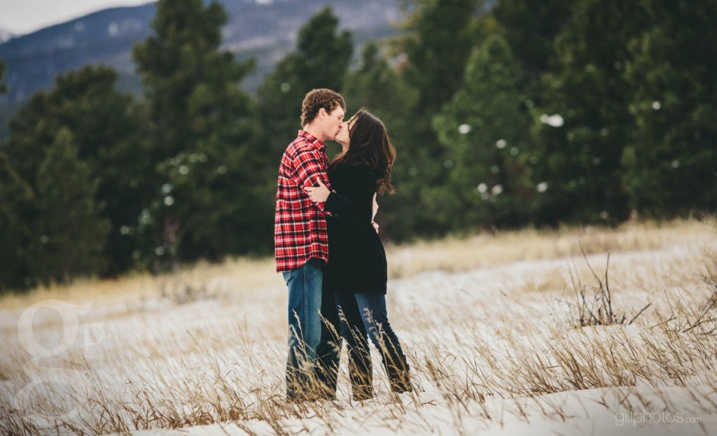 Westcliffe Mountain Engagement
