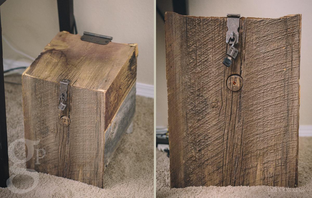 Barnwood Custom Computer Case Wood ...