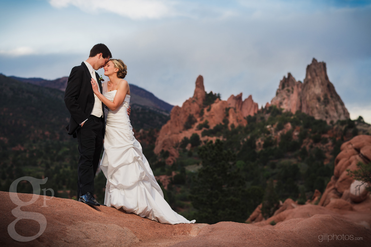 Allison Scott 39 S Craftwood Inn Wedding In Manitou Springs
