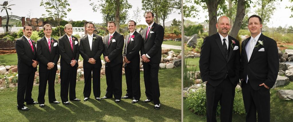 Golf Course Wedding Pelican Lakes