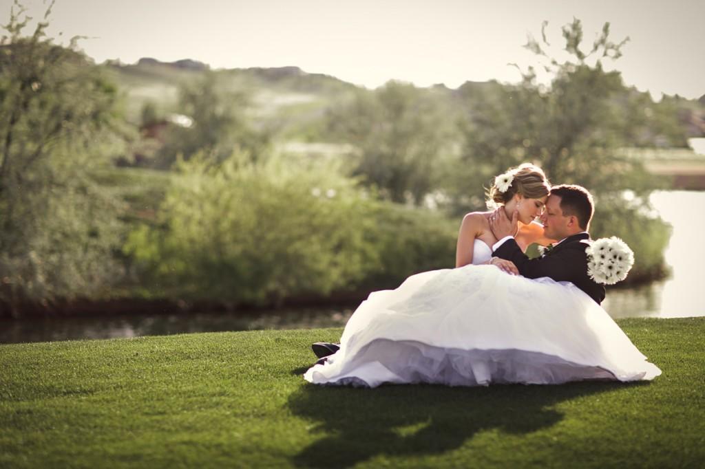 Pelican Lakes Wedding
