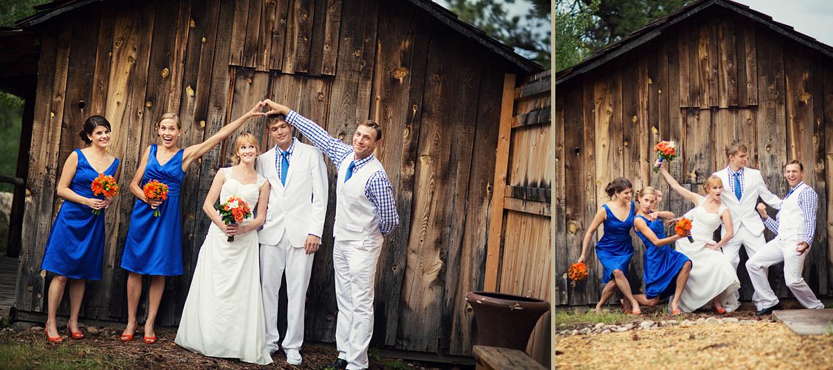 brett amp lindsays wild basin lodge wedding in estes park