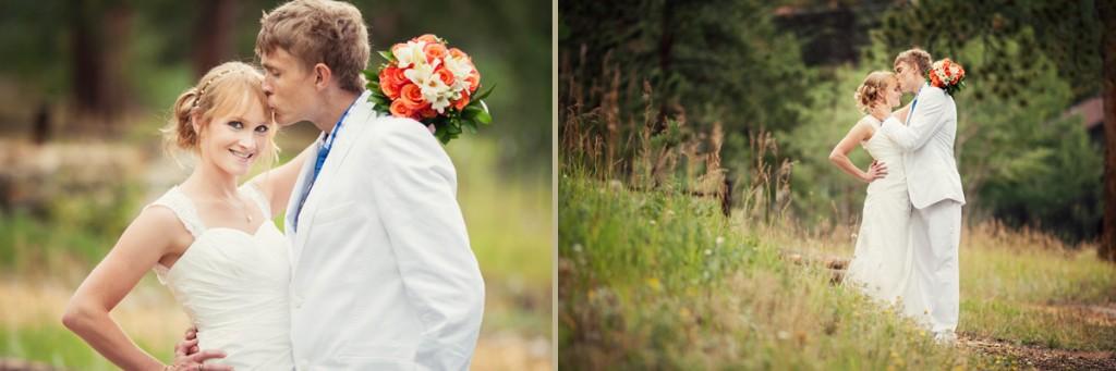 Wild Basin Lodge Wedding Photographer