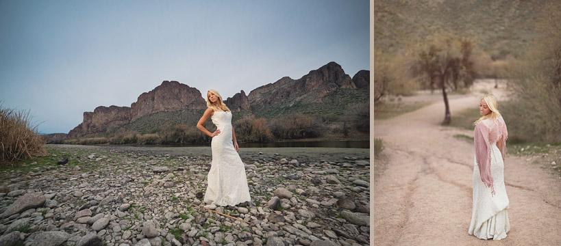 Beautiful Bride & Groom Photos in Mesa, AZ