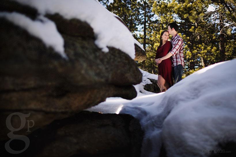Evergreen-Snow-Engagement-Photos-10