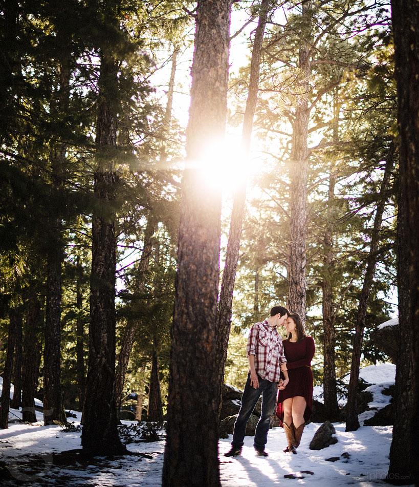Evergreen-Snow-Engagement-Photos-13