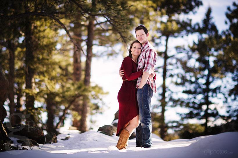 Evergreen-Snow-Engagement-Photos-15
