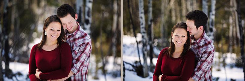 Evergreen-Snow-Engagement-Photos-7
