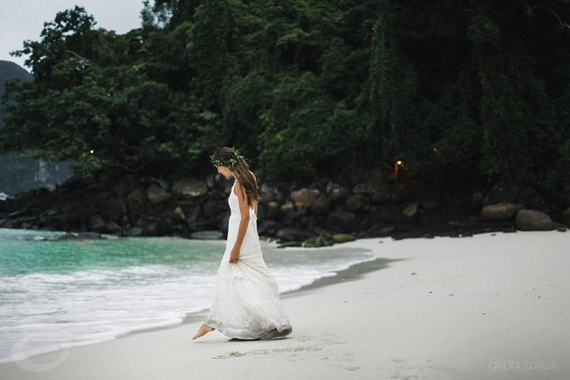 Ko Phi Phi Wedding