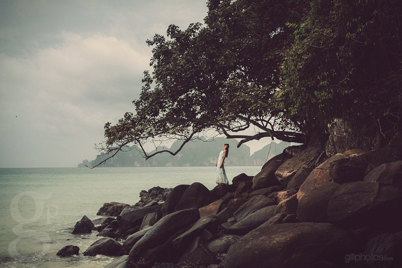 Thailand Bridal Shoot
