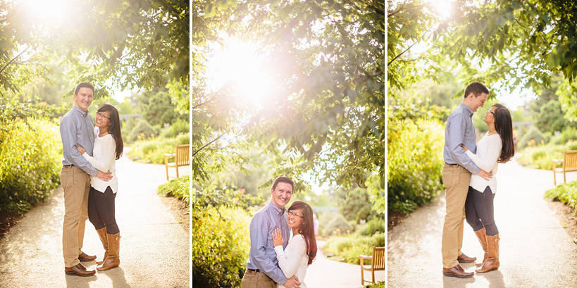 Denver-Botanic-Gardens-Engagement-8