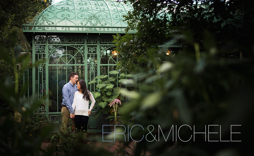 Denver-Botanic-Gardens-Engagement