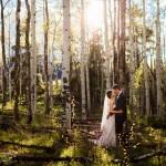 Silverthorne Pavilion Wedding