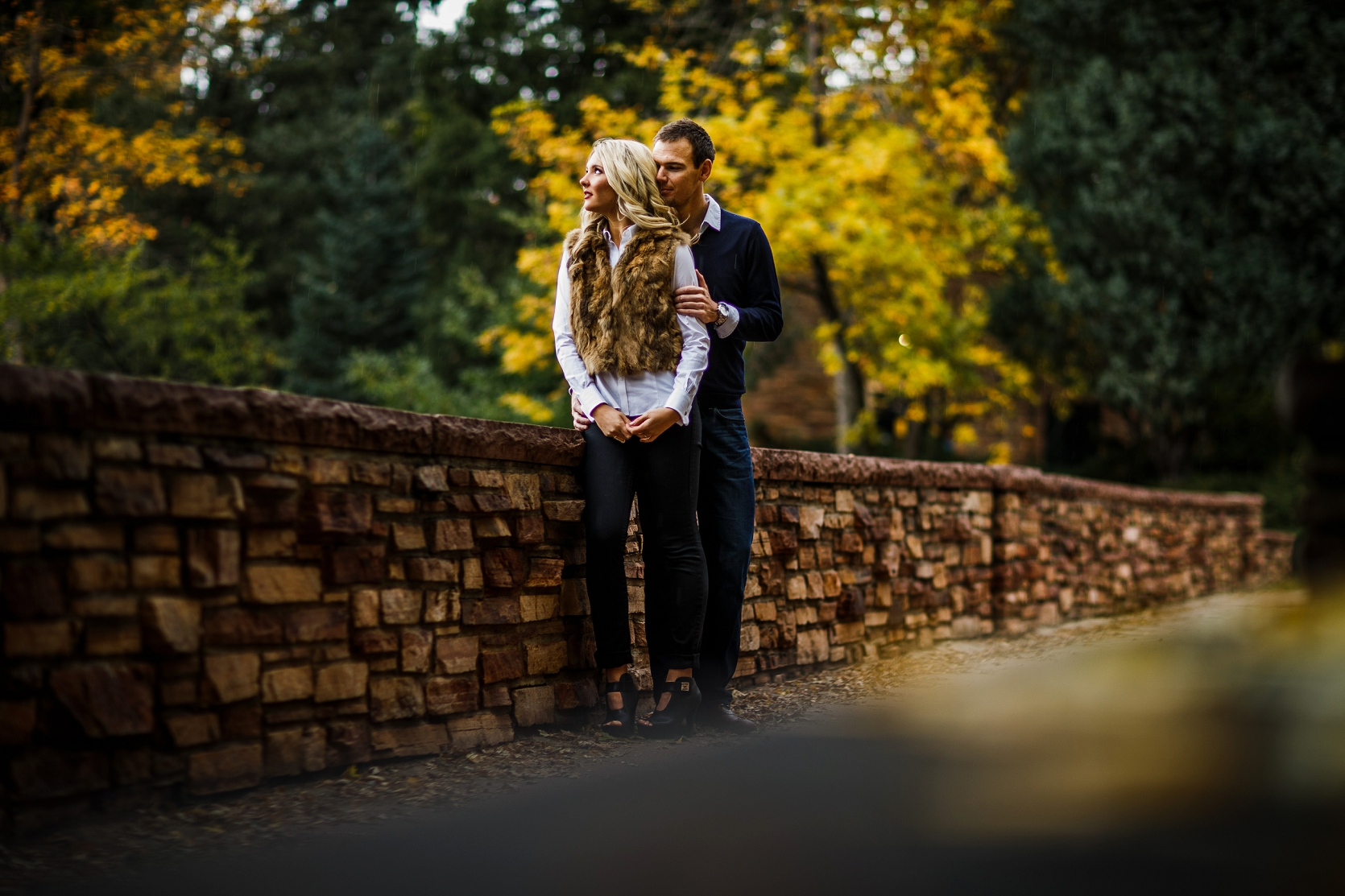 Engagements in Boulder