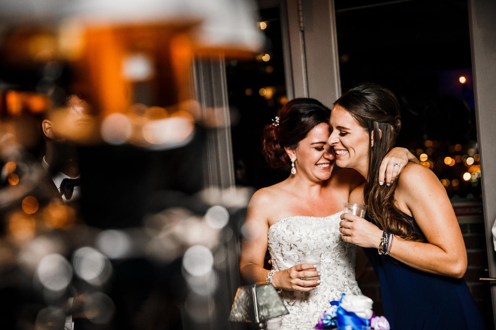 Delorean Wedding Photos