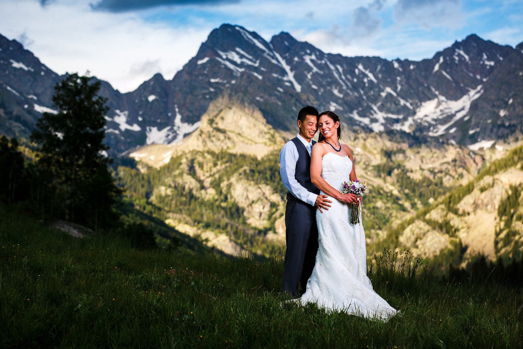Mountain wedding venues top colorado mountain wedding for Best colorado mountain wedding venues