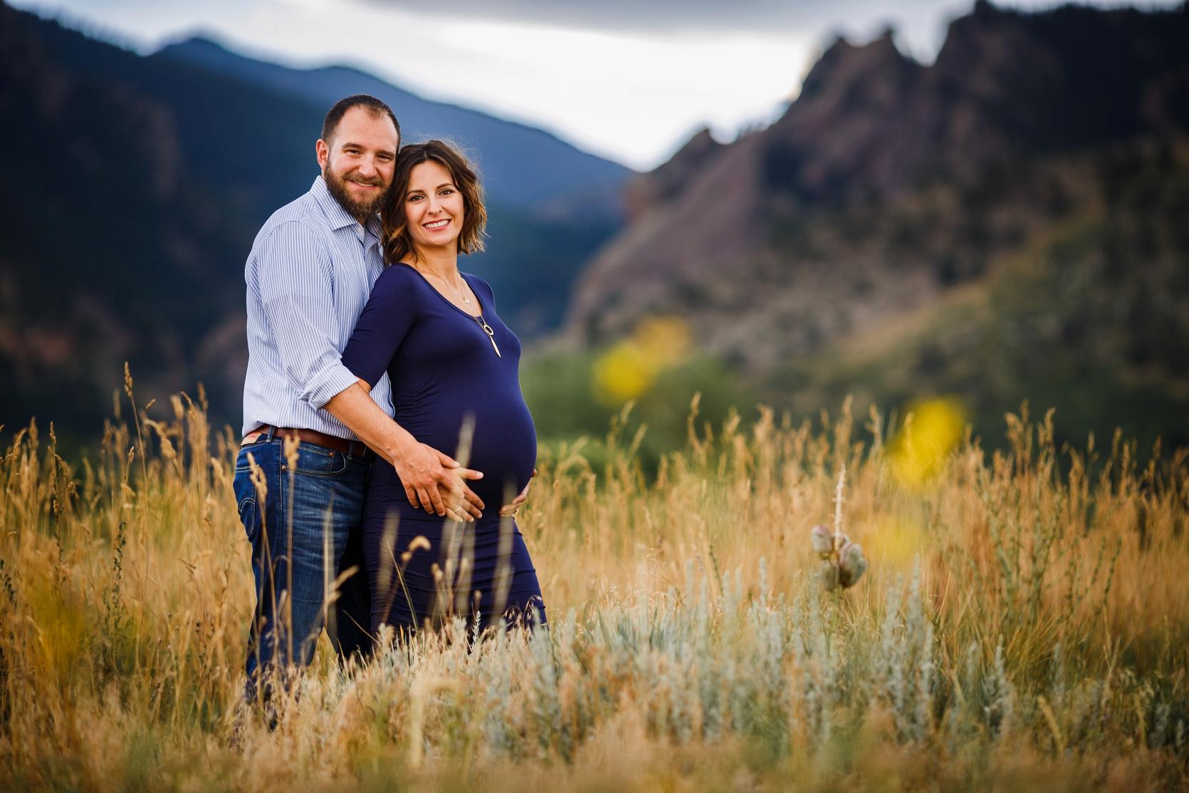 South_Mesa_Trailhead_Maternity_Session_0007b