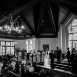 Beaver Creek Chapel Wedding