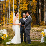 Viceroy Snowmass Wedding