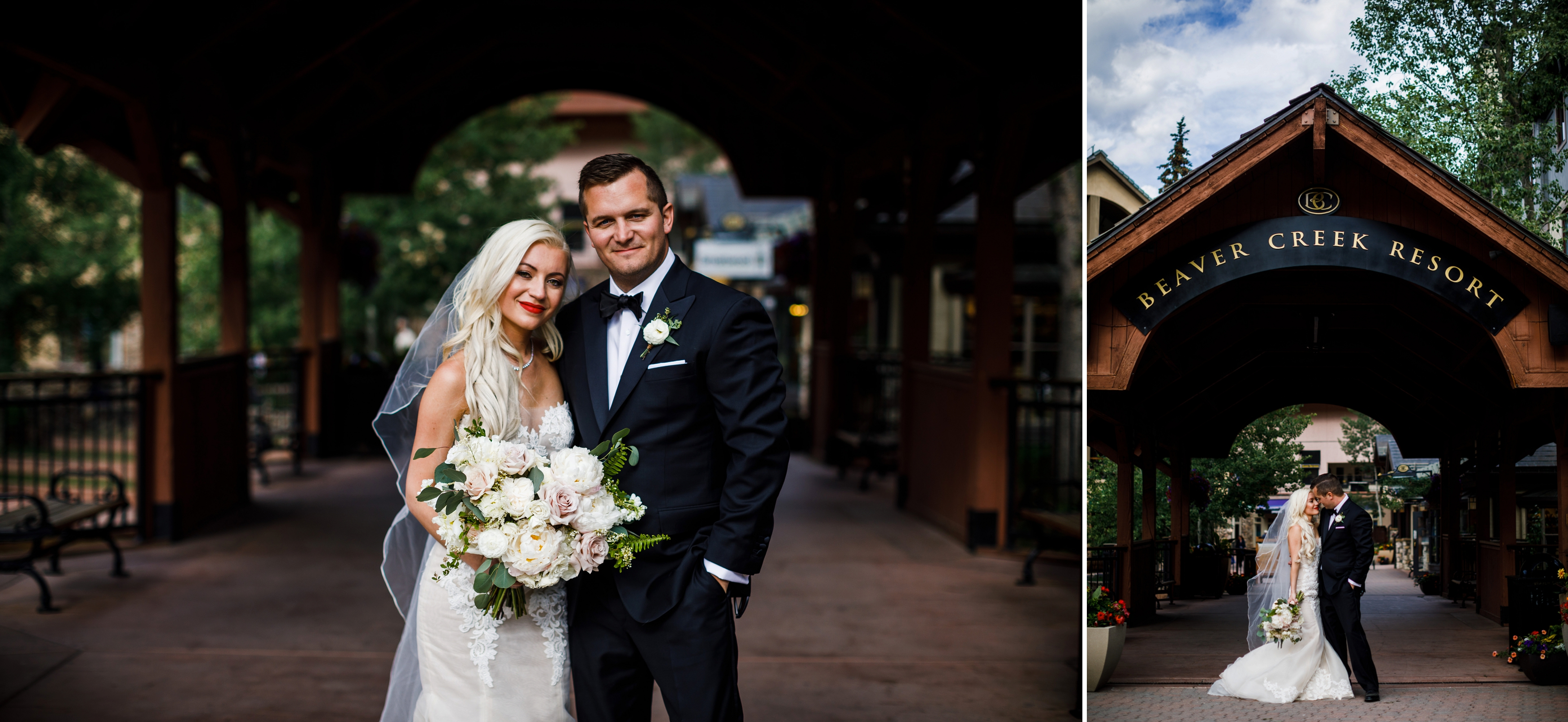 Beaver Creek Wedding