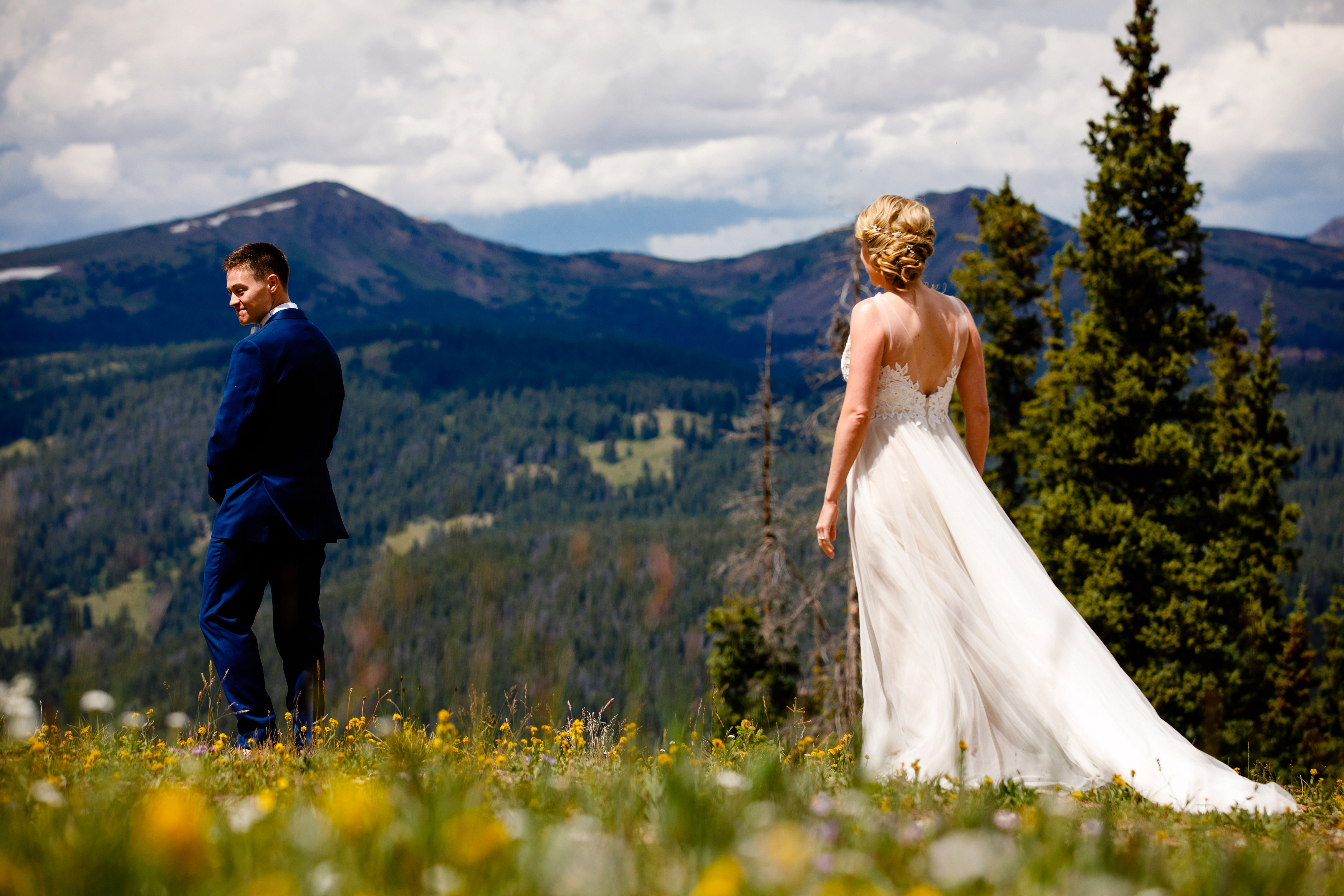 Colorado wedding venues top colorado mountain wedding for Best colorado mountain wedding venues